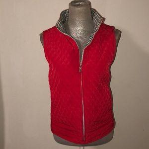 Sport Haley reversible vest, size M